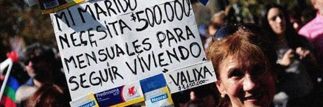 Chile: La firma del TPP podría aumentar el gasto en medicamentos en 70 millones de dólares anuales