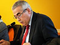 Profesor Miguel Morales