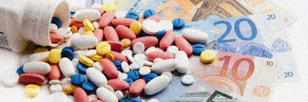 Intercambiabilidad de medicamentos en Chile y el lobby dilatorio.