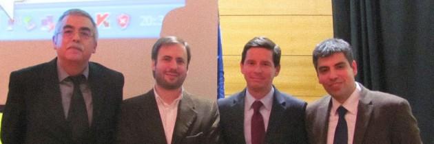 Acceso, ética , prescripción e Industria en U. de Chile