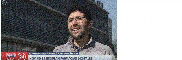 Regulación de «Farmacias Digitales».